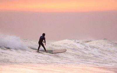 Go Back to School and Protect the Ocean with Surf Industry Coastal Defenders
